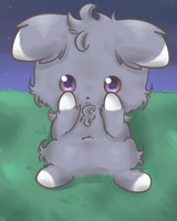 Espurr by Chiweee
