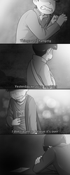 Don't say by Kyovan
