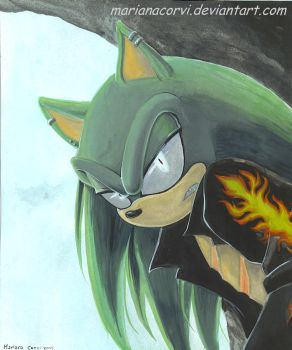 Very_angry_Scourge by RainWaterfallsZone