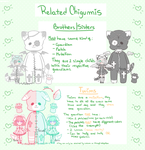 Related Chigumis by AmiWarai