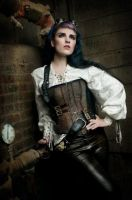 Steam Punk by vampireleniore