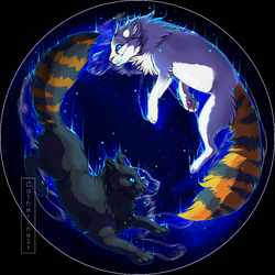 Servants of StarClan by CatherineSt