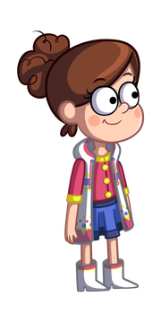 Mabel by TheCheeseburger