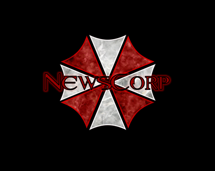 Newscorp's New Logo by ByteManx
