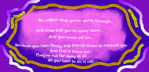 A Message to all of you! by AngelicLake