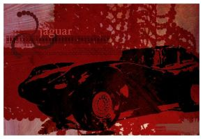 Jaguar. by greytrousers