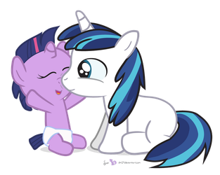 Nose Nuzzles! by dm29