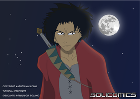 Mugen by Solicomics