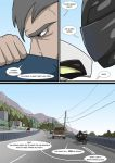 Serious Engineering - Ch. 6: Real - page 19 by RomanJones