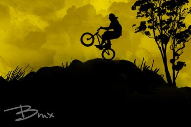Bmx by bx-panthers