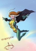 Rogue by tta269