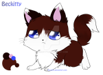 Beckitty~ by Beckitty