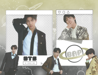 Pack Png 1370 // BTS by BEAPANDA