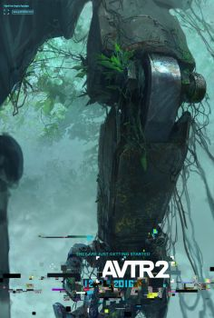 Avatar teaser poster_2 by ultracold