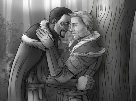 Eli and Alistair
