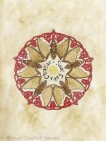 Celtic Wu Fu by Illahie