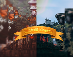 Wattpad Textures |Pack #4| by LarryInLove
