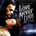 Love Never Dies by jacobsnchz