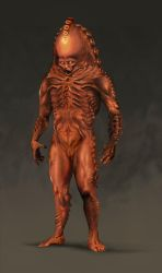New Zygon by Harnois75