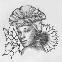 Oshun by badgersoph
