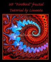 Firebird fractal tutorial by Liuanta