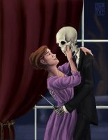 Till Death Do Us Part by lissa-quon