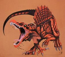 Spino by Bellick