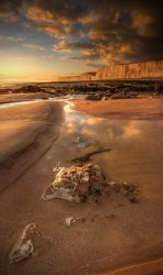 Desertion by wreck-photography