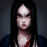 Alice Madness Returns by Rawder-Beoluve