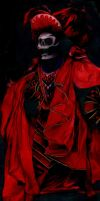 The Red Death-Revisited- by DarkConofMan