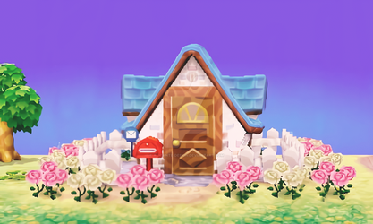 ACNL Screen by Alicante-Design
