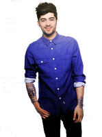 Zayn Malir (PNG) 2014-2015 by WhiteQween