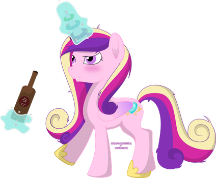 It's five o'clock somewhere.... by LunarCombustion