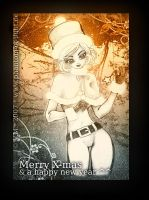 ::merry x-mas:: (2007) by Phantom-of-light