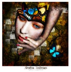 Broken Delerium by Solemn-Hypnotic