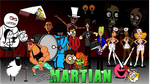Your Favorite Martian 2 by hexgirl911