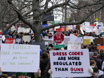 Marchforourlives1 by Mogrianne
