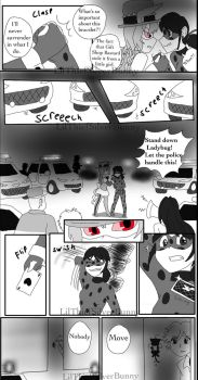 ML: The Madness has Just Begun pt 33 by LilThiefSilverBunny