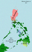 If the Spanish did not colonize the Philippines by kazumikikuchi