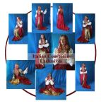 Italian Courtesan Exclusives by mizzd-stock