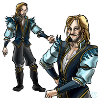 Orlesian Finery Anders by PayRoo