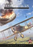 Flying Circus - Volume 1 by rOEN911