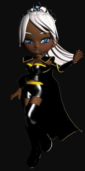 X-Cookie - Storm by Sailmaster-Seion
