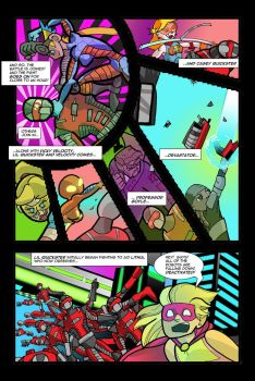 Nexus Sigma Chapter 3 pg 2 by bogmonster