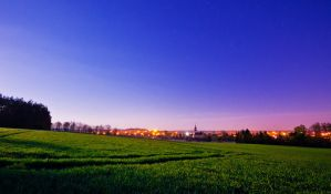 Night to day by rontz