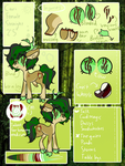 Cari Ref // February 2017 by OliveCow