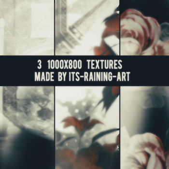 Texture Pack #1 by its-raining-art