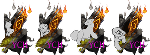 Plattform YCH [closed] by llEttell