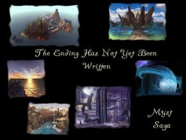 Myst Wallpaper by Gehdahnia