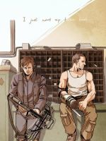Dixon brothers by reducto1